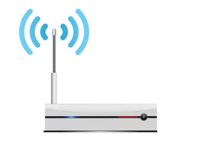 Router-Auth